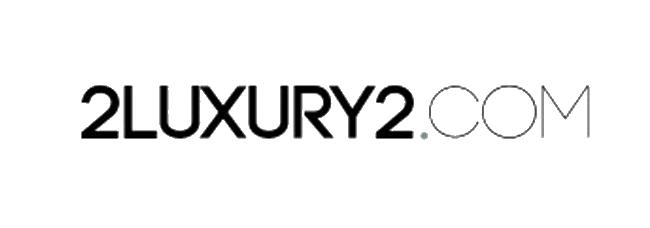 2 luxury logo