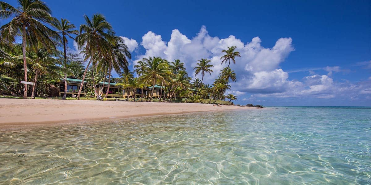 Yamaya Little Corn Island