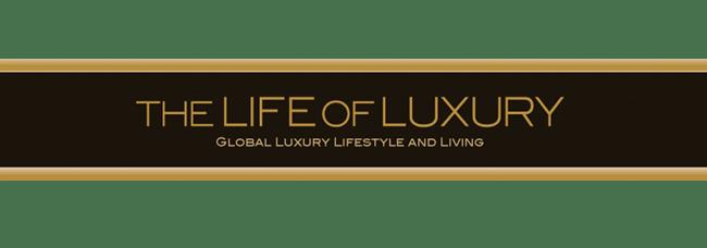life luxury logo