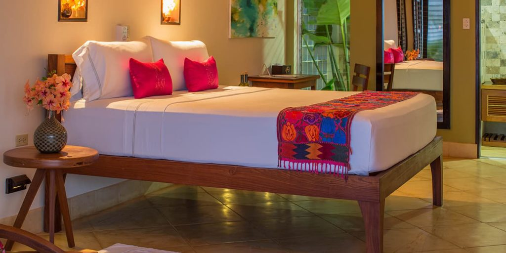 Yamaya Little Corn Island Boutique Room