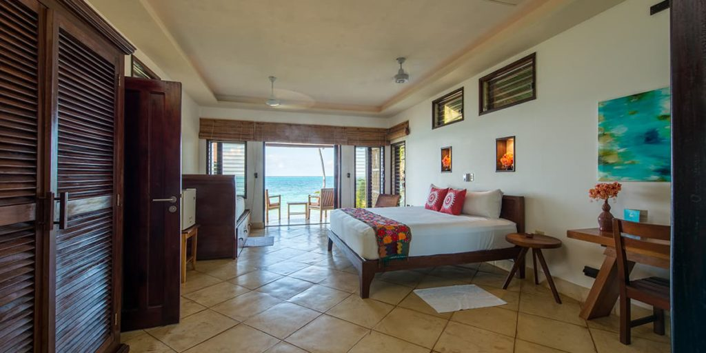 Yamaya Little Corn Island Room Boutique