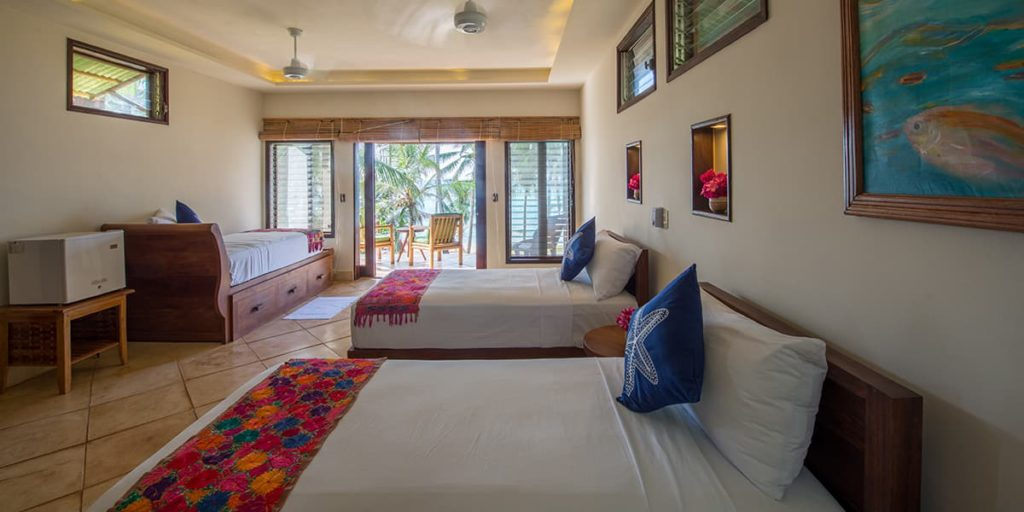 Yamaya Little Corn Island Rooms